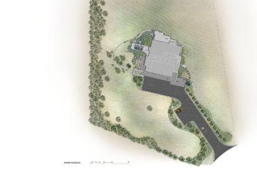 seattle_landscape_architecture_kanzan_siteplan